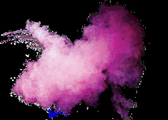 smoke-pink